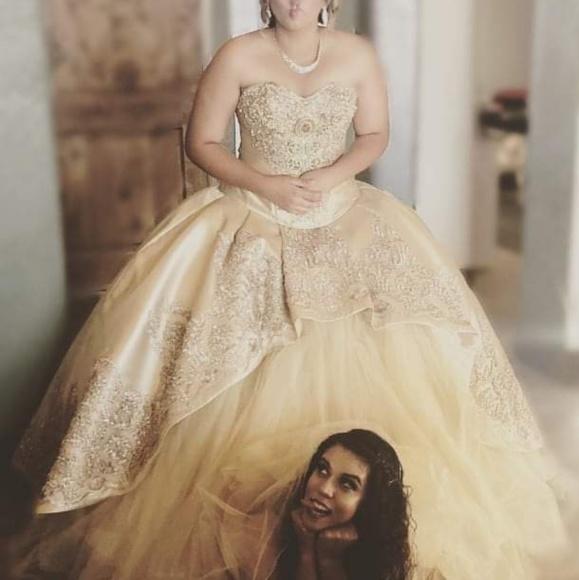 9c9ee2337 RAGAZZA Dresses | Quinceanera Dress | Poshmark